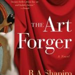 Book Review: The Art Forger by B. A. Shapiro