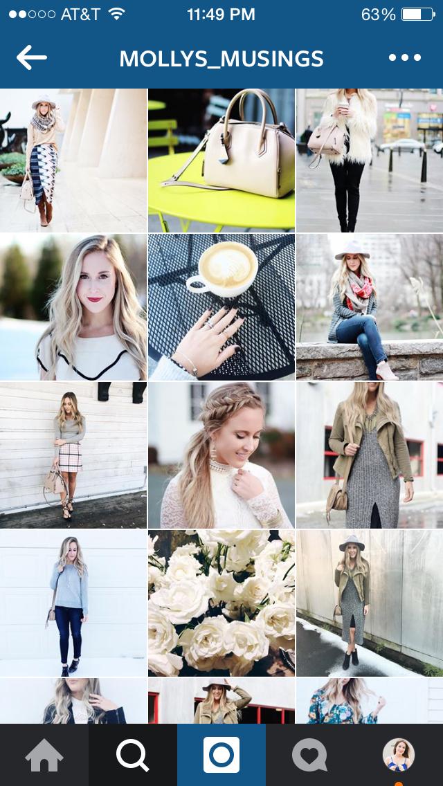 Instagram: mollys_musings