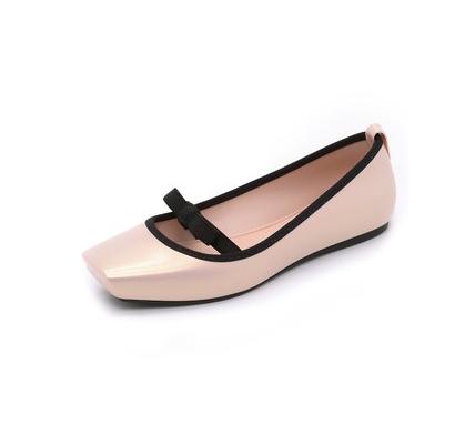 Ballet Bow Flats