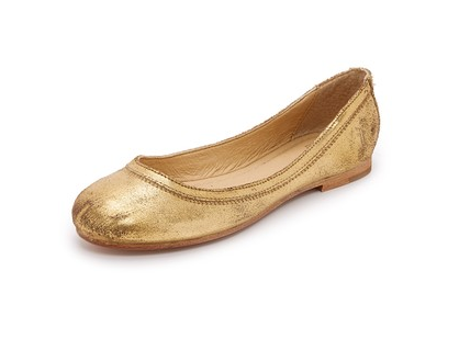 Carson Ballet Flats