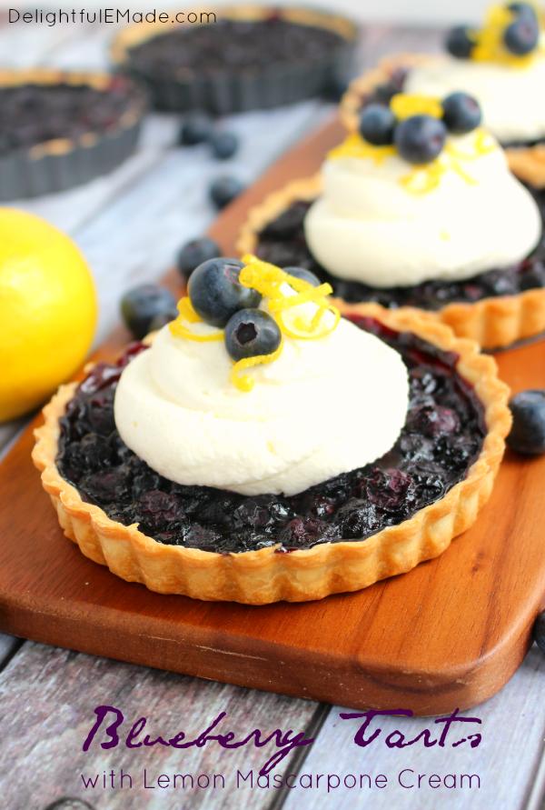 Blueberry-Tarts-Lemon-Mascarpone-DelightfulEMade.com-vert2-wtxt