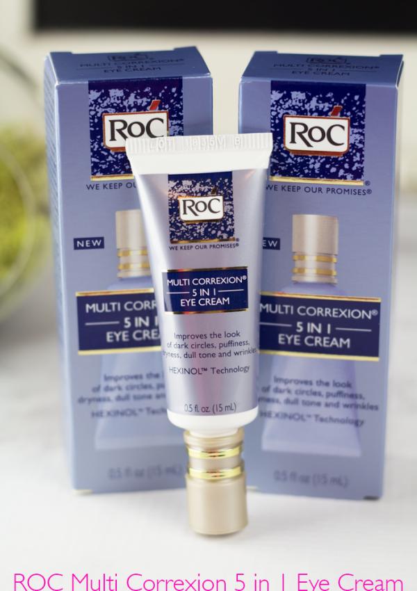 Snag This: RoC Multi Correxion 5 in 1 Eye Cream