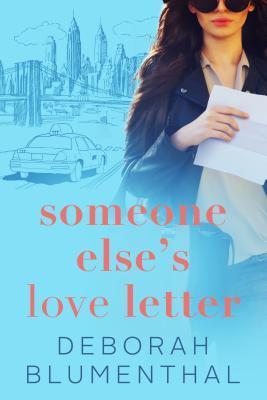 Someone Elses Love Letter