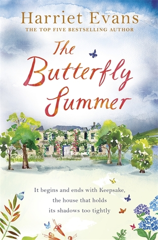 The Butterfly Summer