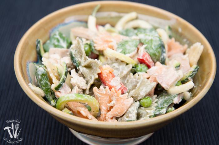 Healthy-Creamy-Italian-Pasta-Salad-2