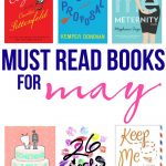 MUST READ BOOKS FOR MAY 2016