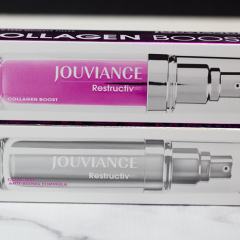 Beauty: Jouviance Product Review