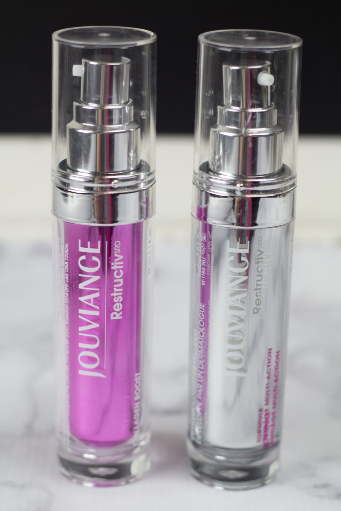 Jouviance Beauty Products Review #BonjourJouviance