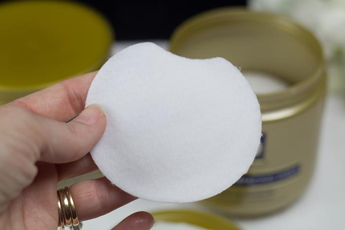 RoC Daily Resurfacing Disks 4