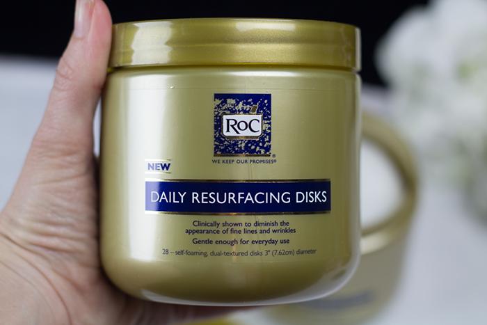 RoC Daily Resurfacing Disks 6