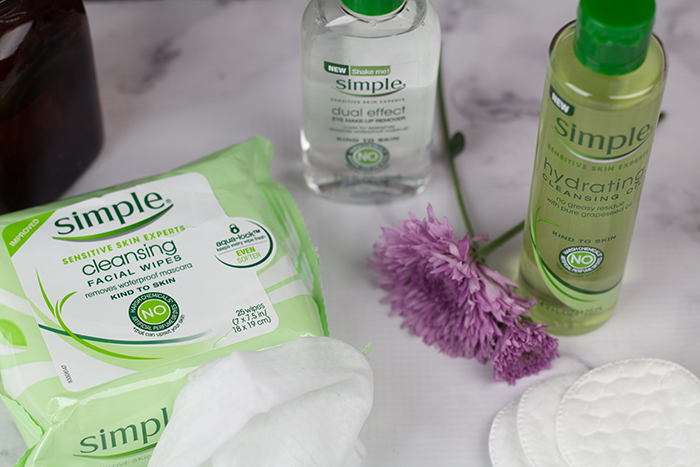 Simple Skin Care 7