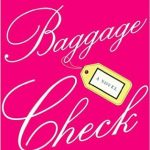 Baggage Check by M. J. Pullen