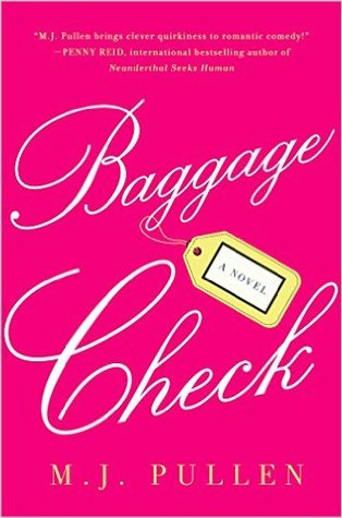Baggage Check by M J Pullen