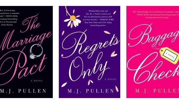 A Book Series You Don't Want to Miss