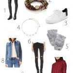 Must Have Fall Fashion Trends