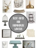 The Best Gifts for the Farmhouse Lover