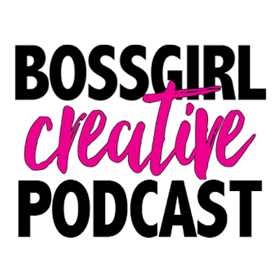 BOSS GIRL CREATIVE