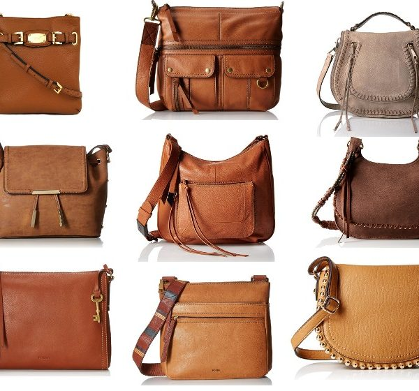 Crossbody Bags I'm Crushing On
