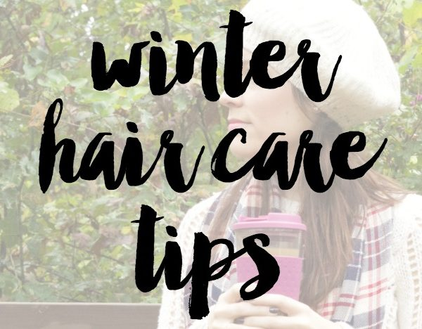5 Winter Hair Care Tips for Beautiful, Healthy Hair