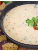Easy Dip Recipes + Create & Crave