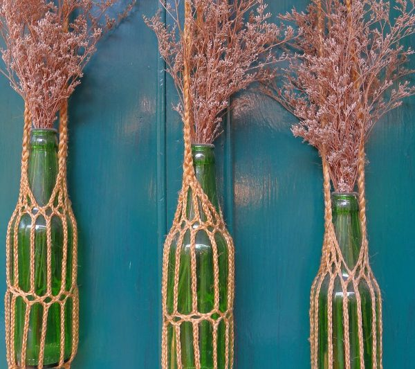DIY Macramé Projects for the Home