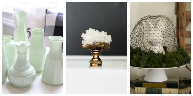 Spring Projects for Your Home + Create & Crave