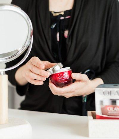 Girl on the Go \\ Best Anti-Aging Skincare Tips